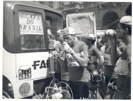 Feama café vélo Bordeaux