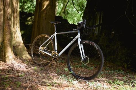 gravel bike france