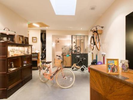 La Bicycletterie 3