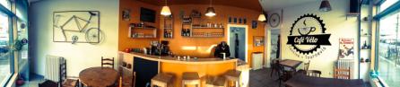 Le Café Vélo Grenoble