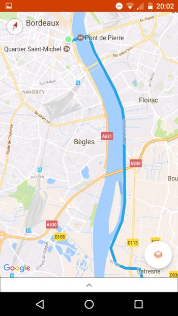 Bordeaux Latresne