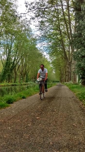 christopher gj cooley gravel biking bike packing