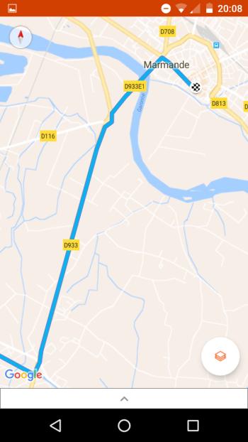 Pont des Sables Marmande