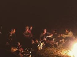 campfire-bikepacking-france