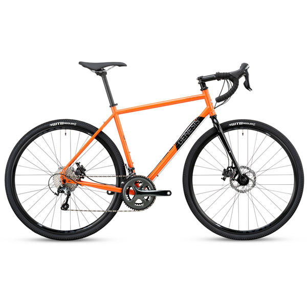 2020 Croix De Fer 20 orange