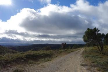 gravel bike holiday
