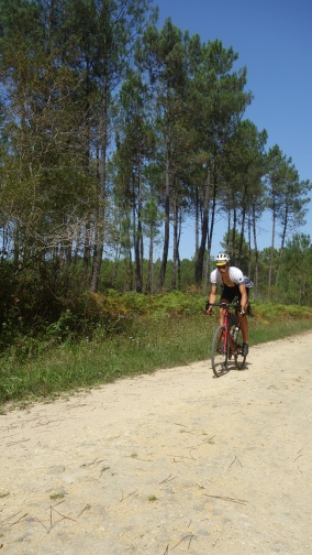 gravel bike tours