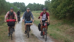 off road bike tour bordeaux