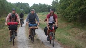 off road bike tour bordeaux