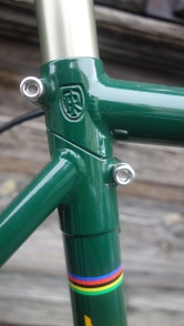 ritchey breakaway green