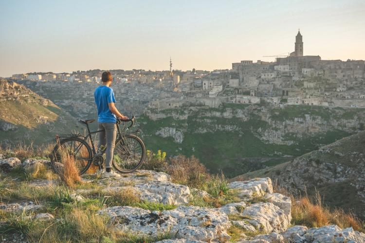 stone city bikepacking