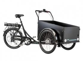 triporteur christiania bike