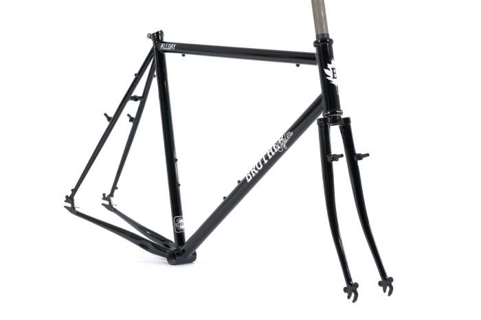 AlldayBrotherCycles2020Bordeauxframe2black