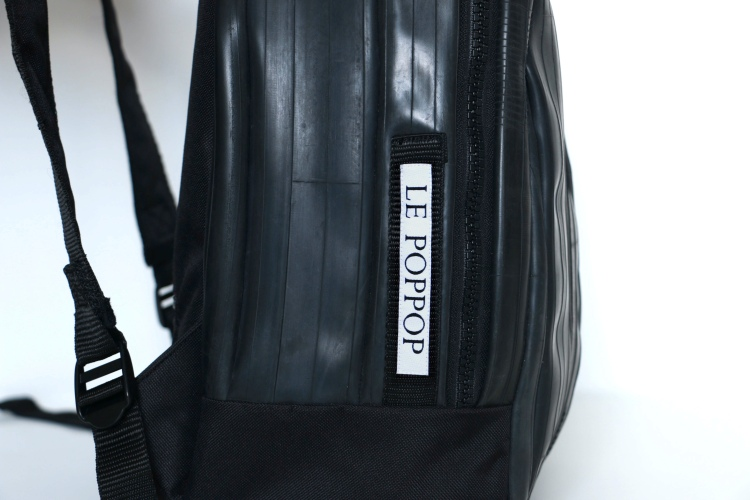 LE POPPOP Backpack vegan