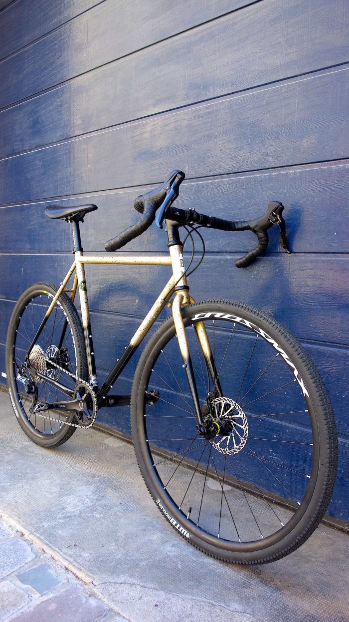 Brother Cycles Kepler 10th anniversary
