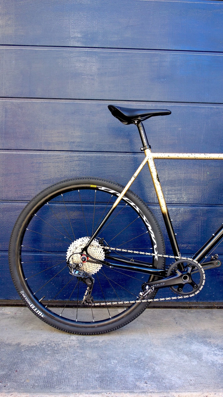 Brother Cycles Kepler limited edition