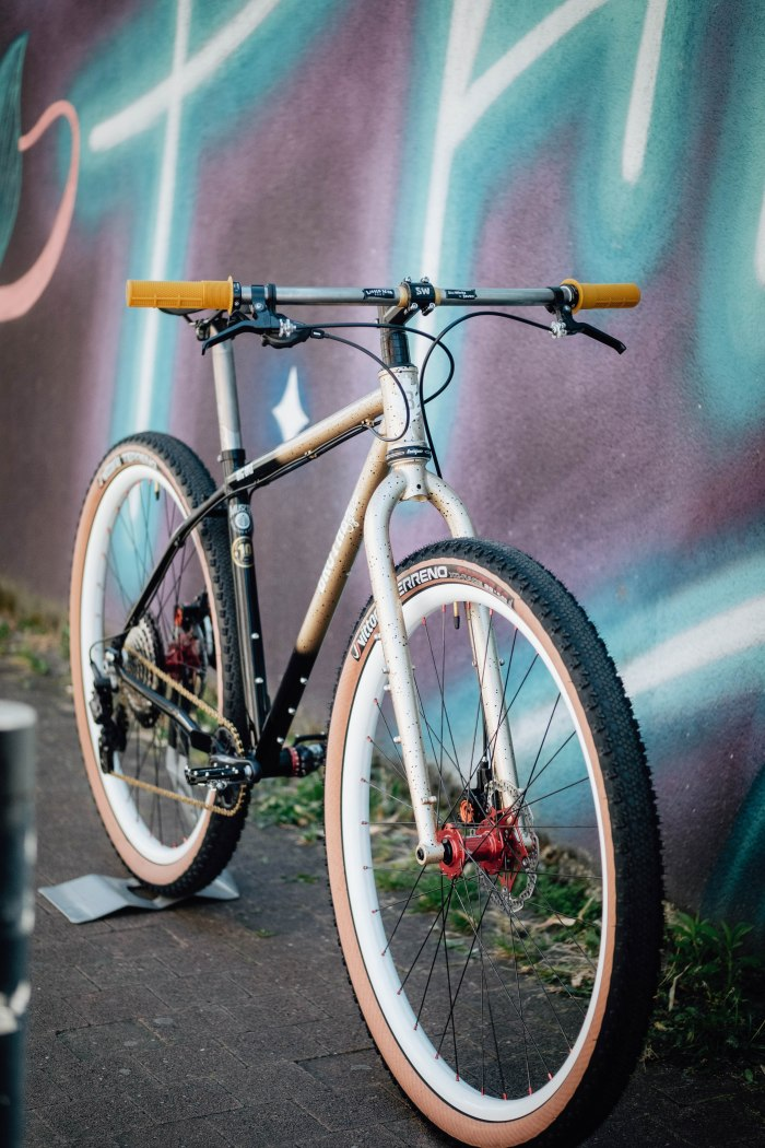 Brother Cycles Big Bro limited edition